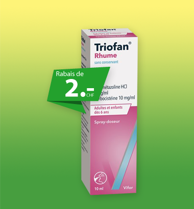 triofan spray adulte
