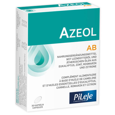 Azeol AB : un anti-infectieux naturel